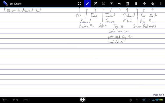 Write screenshot 6