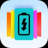 Stylish battery animation иконка