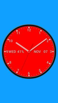 a0adf0f42 Photo Analog Clock Live Wallpaper-7 for Android - APK Download