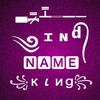 Stylish Nickname Generator Free For Pro Gamer أيقونة