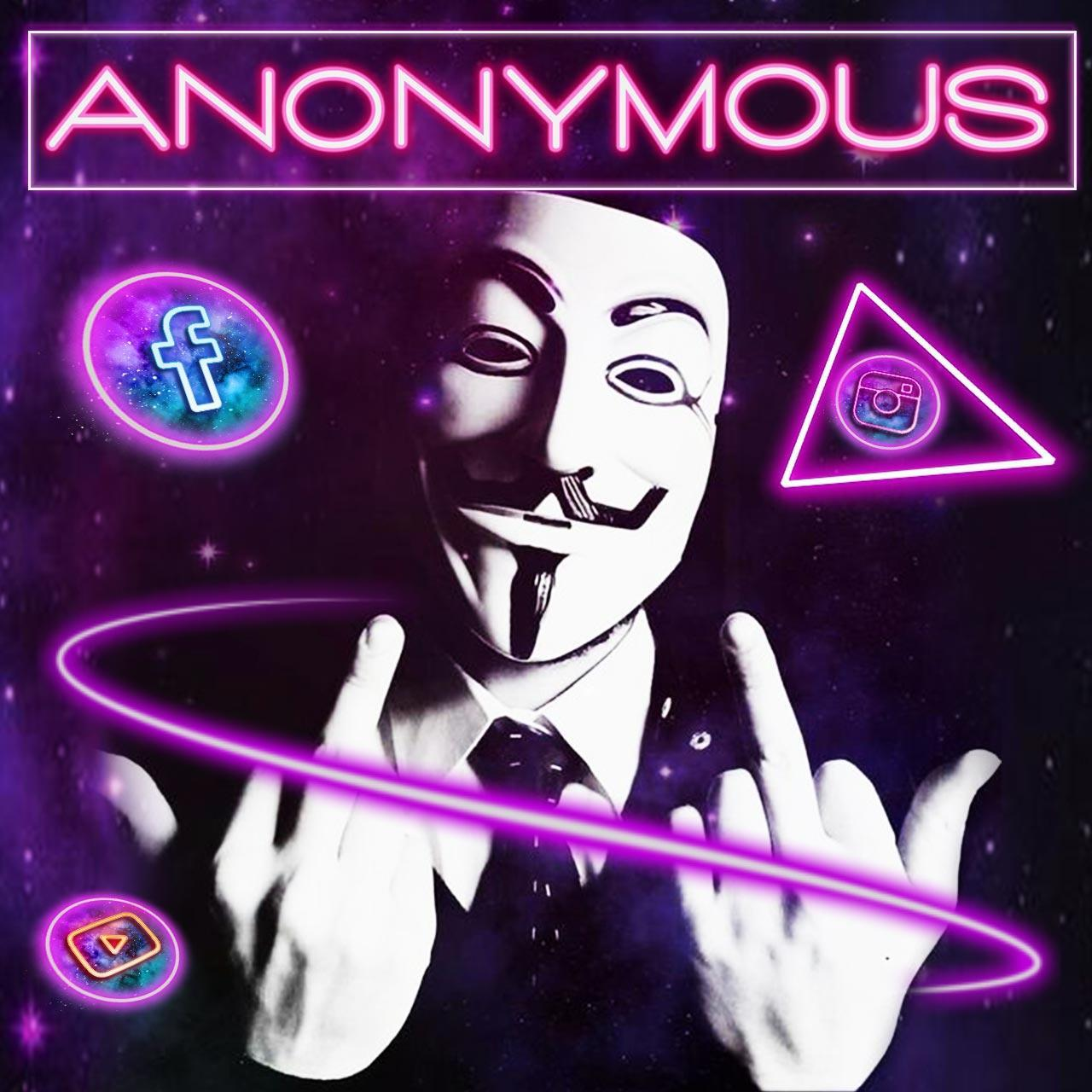 Anonymous Hacker Face Mask Themes Wallpapers For Android Apk Download