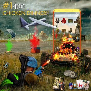 Battleground Battle Royal screenshot 3