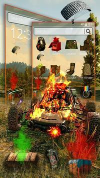 Battleground Battle Royal screenshot 1