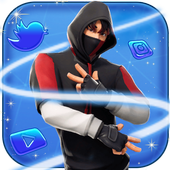 Royale, For, Dance Themes & Wallpapers 圖標