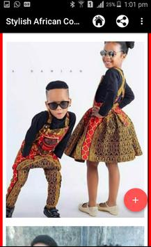 STYLISH AFRICAN COUPLES STYLES screenshot 5