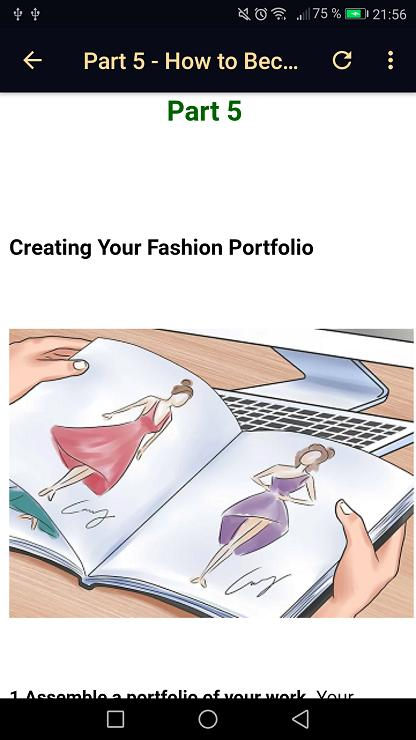 Become A Fashion Designer For Android Apk Download