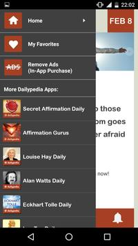 Success Secrets Daily imagem de tela 7