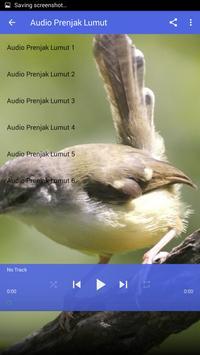 Suara Burung Prenjak Gacor screenshot 5