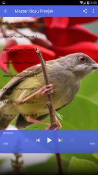 Suara Burung Prenjak Gacor screenshot 6