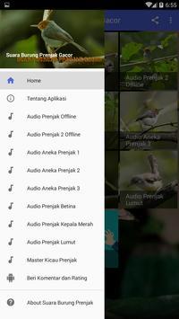 Suara Burung Prenjak Gacor screenshot 7