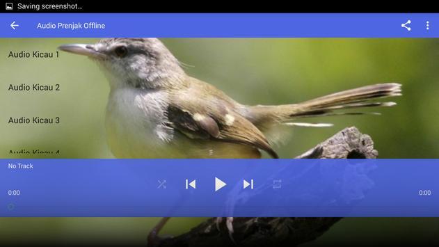 Suara Burung Prenjak Gacor screenshot 10