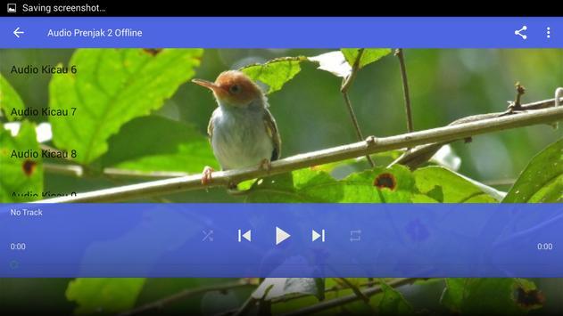 Suara Burung Prenjak Gacor screenshot 18