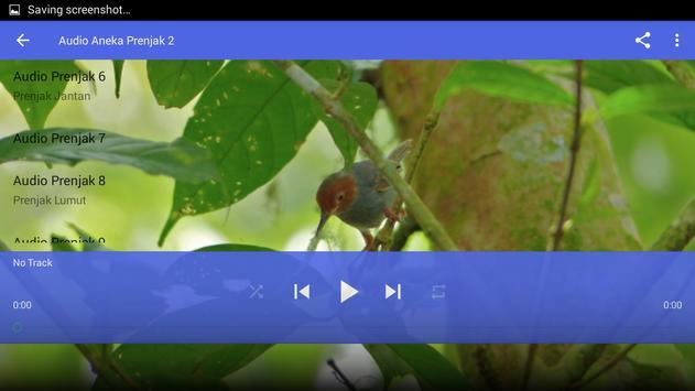 Suara Burung Prenjak Gacor screenshot 20