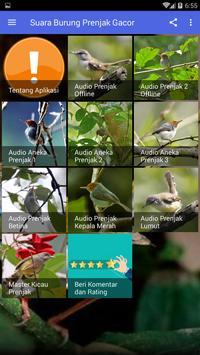 Suara Burung Prenjak Gacor screenshot 2