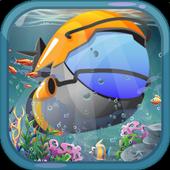 Submarine! icon
