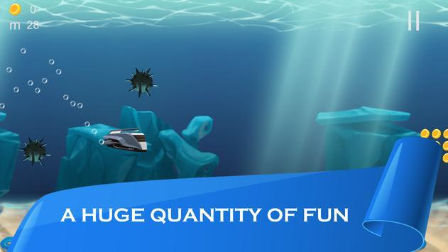 Submarine! screenshot 2
