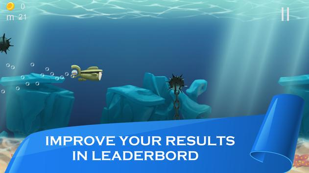 Submarine! screenshot 3