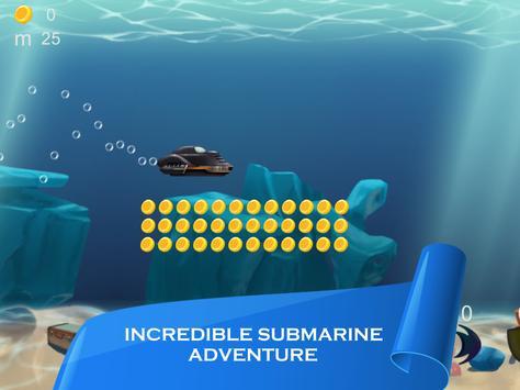 Submarine! screenshot 4