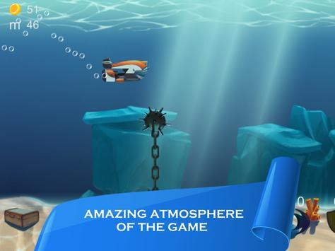 Submarine! screenshot 5