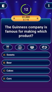 Millionaire screenshot 4