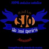 Radio Sao Jose Operario Arat icon