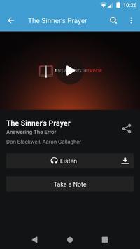 Gospel Broadcasting Network screenshot 1