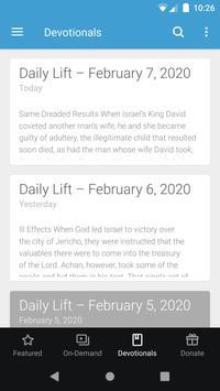 Gospel Broadcasting Network screenshot 2