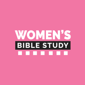 Women's Bible Study icon