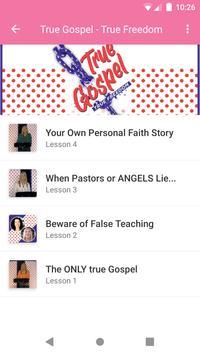 Women's Bible Study screenshot 1
