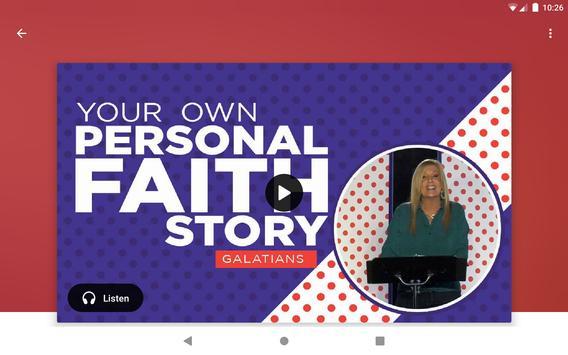 Women's Bible Study screenshot 5