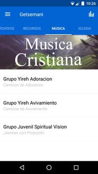 Biblia Reina Valera Estudios скриншот 2