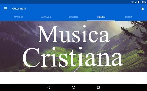 Biblia Reina Valera Estudios скриншот 8