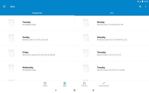 The Fountain Church App screenshot 5