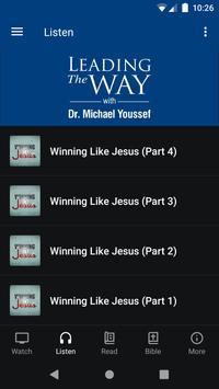 Leading The Way imagem de tela 2