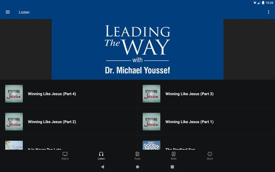 Leading The Way imagem de tela 8