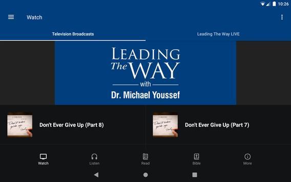 Leading The Way imagem de tela 3
