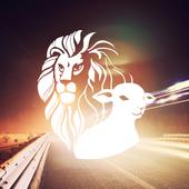 Lamb & Lion Ministries 아이콘