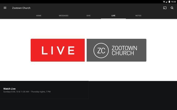Zootown скриншот 5