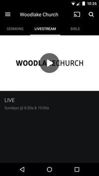 Woodlake screenshot 1