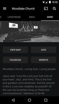 Woodlake screenshot 2