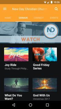 NDC Church screenshot 1