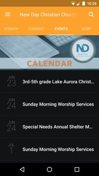 NDC Church screenshot 2