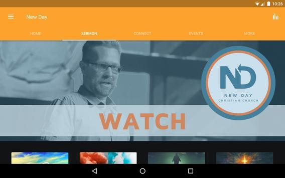 NDC Church screenshot 7