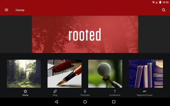 Rooted screenshot 6