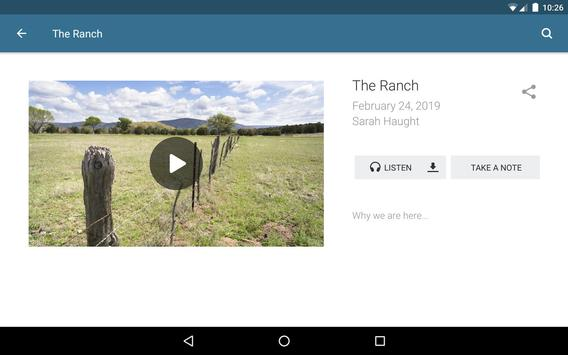 Beauty From Ashes Ranch screenshot 8
