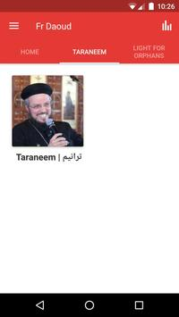 Father Daoud screenshot 1