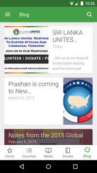 Global Unites screenshot 2