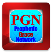 PGN - Prophetic Grace Network icon