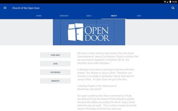 Open Door screenshot 5