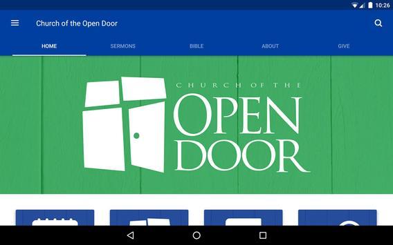 Open Door screenshot 6